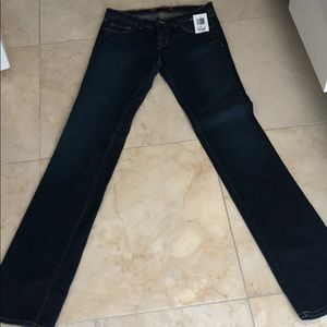 J Brand jeans size 26- brand new with tags!